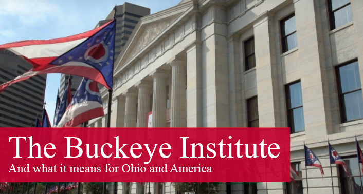 About The Buckeye Institute