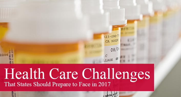 Health Care Challenges